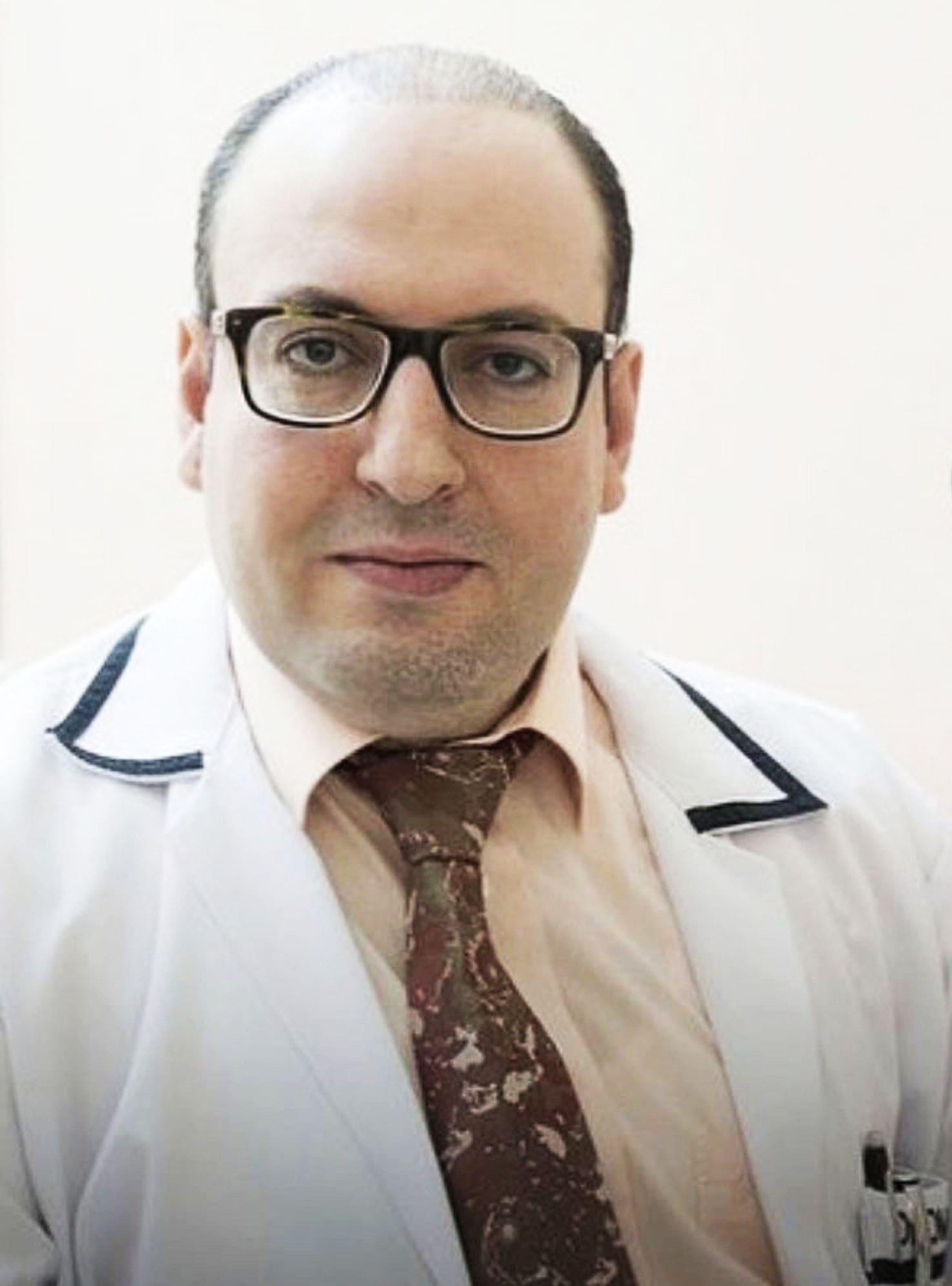 Фалхут Омар Сабирович