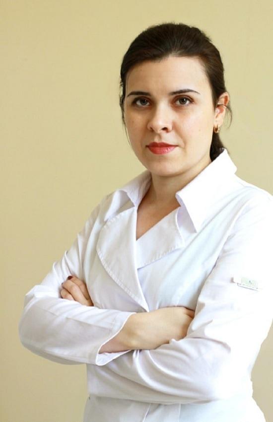 Дзиова Фатима Султанбековна